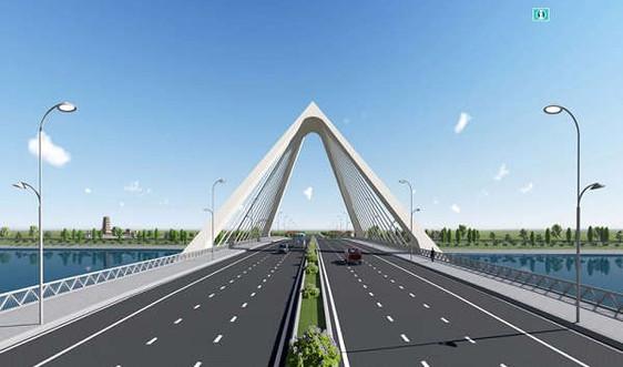 Thừa Thiên Huế: Tại sao vẫn tiếp tục thi tuyển thiết kế cầu vượt sông Hương?