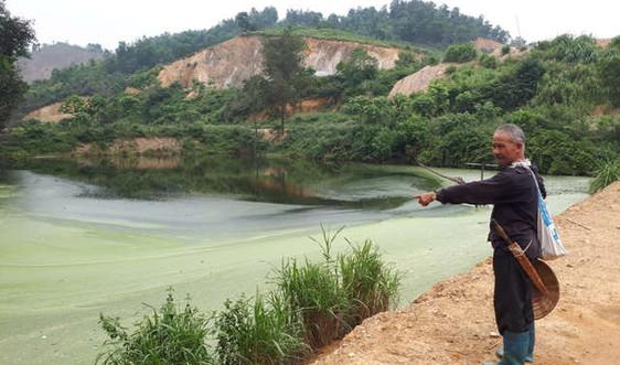 Kỳ Sơn - Hoà Bình: Dân tố trang trại lợn của Công ty Japfa Việt Nam gây ô nhiễm