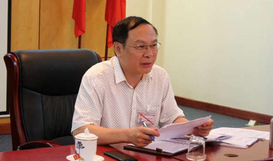 Thứ trưởng Lê Công Thành: Công nghệ dự báo tốt hơn, phân loại bản tin dự báo phải tinh hơn