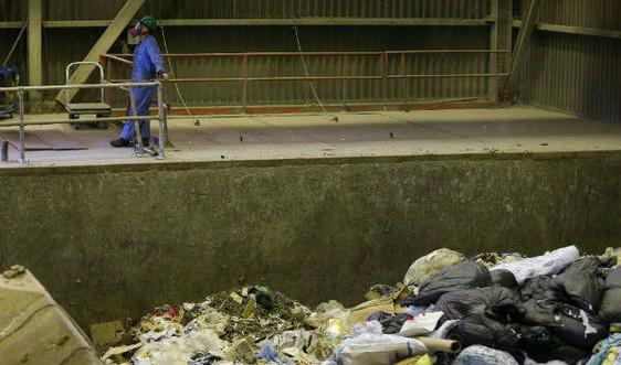 Canada thảo luận với Malaysia về việc thu hồi rác thải nhựa