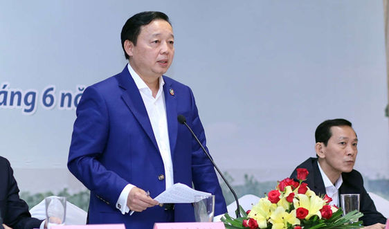 Hội nghị toàn thể Ủy ban sông Mê Công Việt Nam lần thứ nhất năm 2019