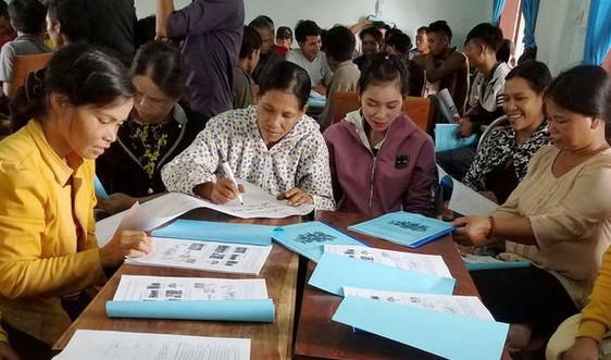 Kon Tum: Chính sách chi trả dịch vụ môi trường rừng giúp người dân ổn định cuộc sống