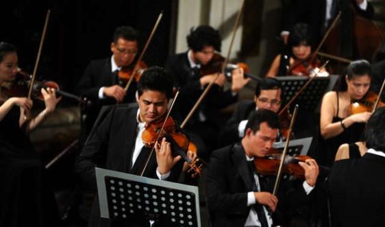 Việt Nam lần đầu tổ chức cuộc thi Violin và Hòa tấu thính phòng