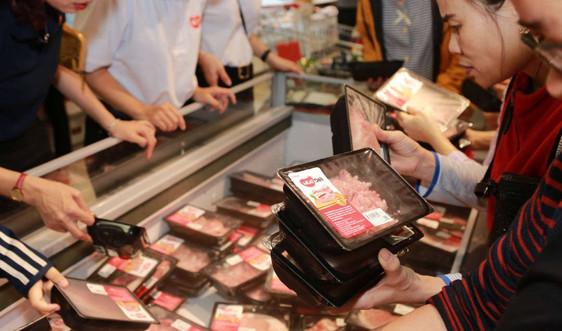 Cách chọn thịt lợn tươi ngon và dinh dưỡng cho bữa ăn gia đình