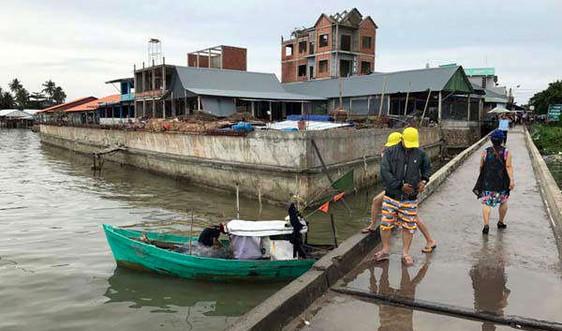 Thanh tra làm rõ sai phạm tại Khu bảo tồn biển Phú Quốc