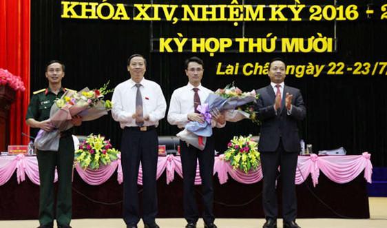 Khai mạc kỳ họp thứ 10, HĐND tỉnh Lai Châu khóa XIV