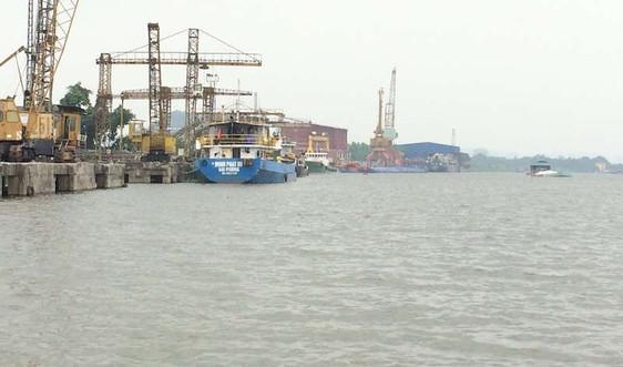 Ninh Bình: Tăng cường xử lý ô nhiễm môi trường lưu vực sông Nhuệ - Đáy
