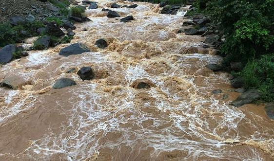 Lào Cai: Chủ động phòng ngừa, ứng phó hoàn lưu bão số 4