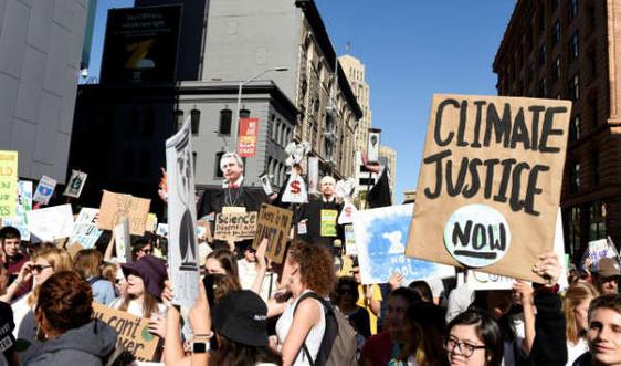 Các công ty lớn cam kết cắt giảm khí thải trước Hội nghị thượng đỉnh khí hậu của LHQ