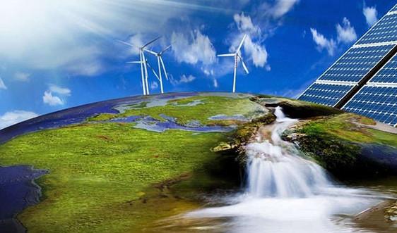 Những bước chuyển cần thiết trong phát triển năng lượng xanh ở Việt Nam