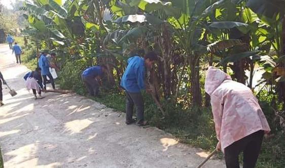 Lạng Sơn: Hưởng ứng chiến dịch Làm cho thế giới sạch hơn