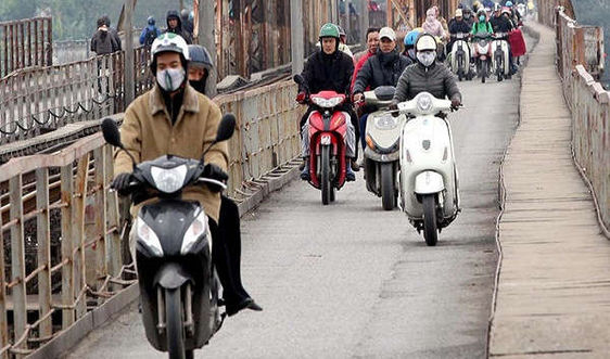 Thời tiết ngày 13/10: Không khí lạnh ảnh hưởng yếu đến vùng núi Bắc Bộ