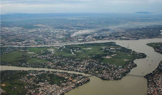 Quy hoạch tài nguyên nước cần phù hợp với quy hoạch tổng thể quốc gia