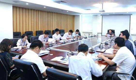 Xây dựng Đề án tổng thể đo đạc, cơ sở dữ liệu đất đai 5 tỉnh Tây Nguyên giai đoạn 2019 - 2025