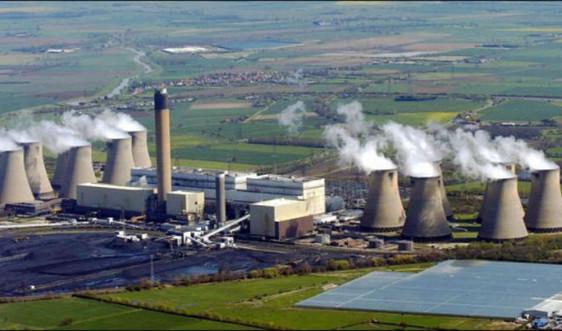 Giải pháp giảm ô nhiễm môi trường cho các nhà máy nhiệt điện than