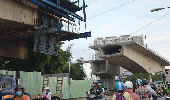 TP.HCM: Ì ạch các dự án giao thông trọng điểm