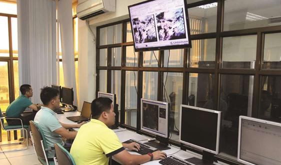 Nhiều giải pháp để công nghệ viễn thám phổ cập tại địa phương