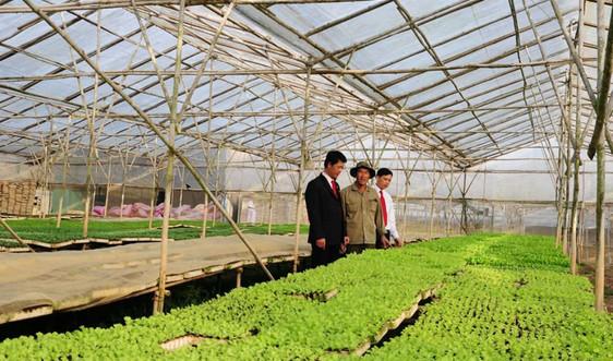 Agribank – hành động vì tương lai xanh