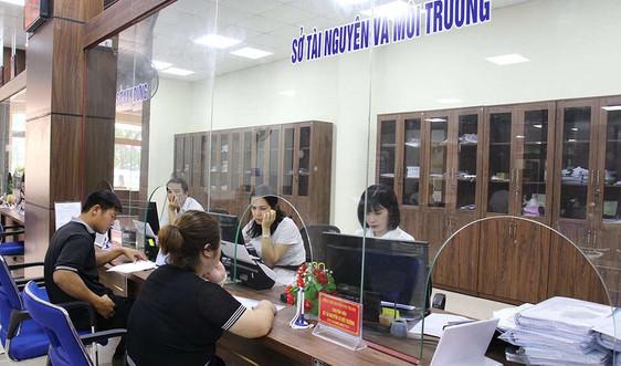 Cải cách hành chính trong lĩnh vực TN&MT tại Yên Bái: Nhìn rõ hạn chế để khắc phục