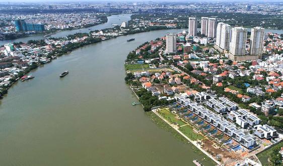 """Đông Nam Bộ trước áp lực an ninh nguồn nước: Hành động bảo vệ nguồn """"vàng trắng"""""""