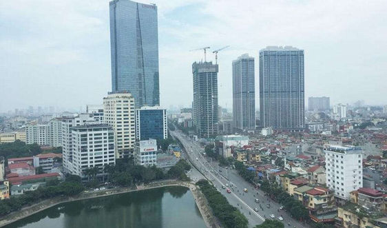 Từ 13/11, chất lượng không khí của Hà Nội sẽ được cải thiện hơn