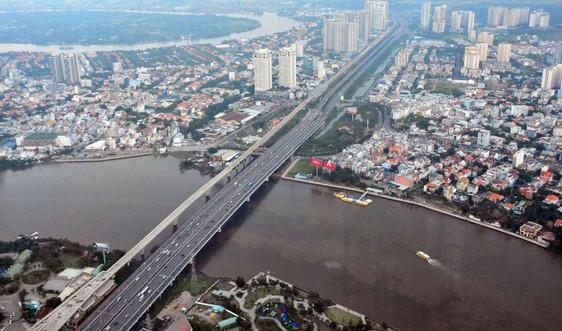 Đông Nam Bộ trước áp lực an ninh nguồn nước: Gia tăng nguồn thải
