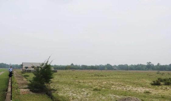 """Mong ngóng từ vùng mỏ sắt Thạch Khê (Hà Tĩnh): Bài 2- Cần tháo gỡ """"rào cản"""" vùng quy hoạch"""