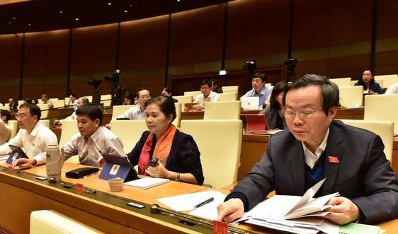 Quốc hội thông qua Đề án phát triển KTXH vùng đồng bào dân tộc thiểu số và miền núi