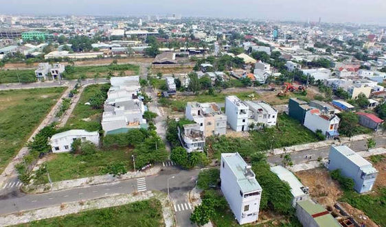 Khung giá đất tăng nguồn cung bất động sản sụt giảm