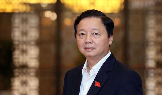Bộ trưởng Trần Hồng Hà gửi thư chúc mừng các thầy, cô giáo ngành TN&MT nhân kỷ niệm Ngày Nhà giáo Việt Nam