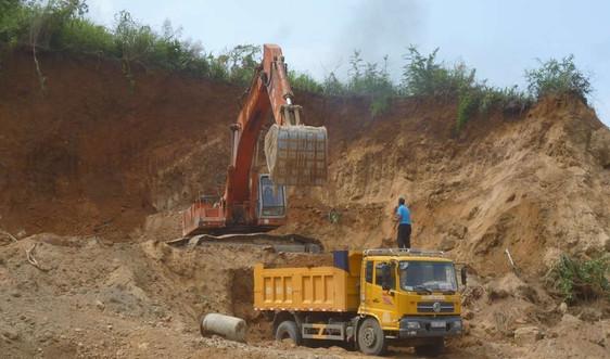 Đà Nẵng: Sẽ rút giấy phép khai thác khoáng sản với doanh nghiệp vi phạm