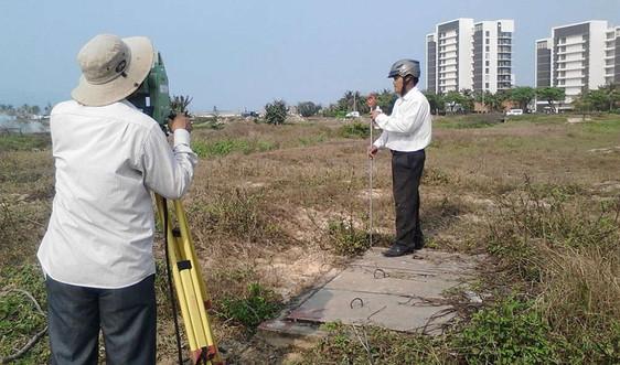 Nâng tầm quản lý Nhà nước về đo đạc và bản đồ tại địa phương