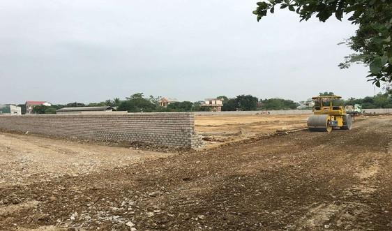 Thanh Hóa: 24 công trình, dự án được chấp thuận thực hiện trong năm 2019