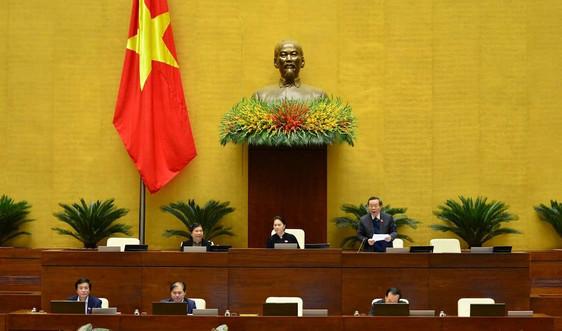 Đại biểu Quốc hội đề nghị công khai, minh bạch trách nhiệm quy hoạch xây dựng