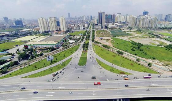 Hà Nội phấn đấu năm 2020 hoàn thành hồ sơ địa chính, cơ sở dữ liệu quản lý đất đai