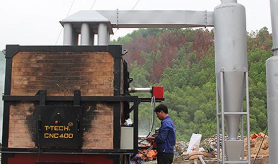 Tái chế chất thải rắn: Doanh nghiệp Việt chưa có nhiều lợi thế
