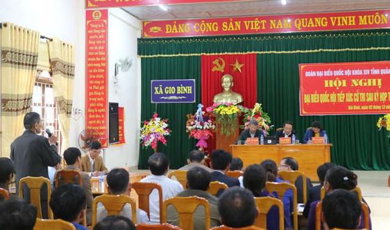 Quảng Trị: Sẽ sớm xây dựng Nhà máy xử lý rác thải sinh hoạt tại Gio Linh