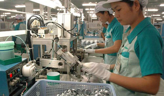 Kịch bản giảm phát thải khí nhà kính của Hà Nội