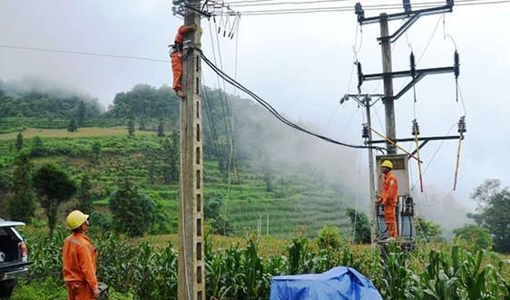 Lào Cai: Thêm gần 1.000 hộ dân vùng cao được sử dụng điện lưới quốc gia