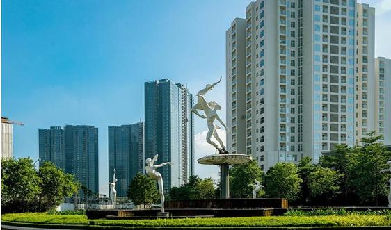 Mua căn hộ cao cấp ở Hà Nội chỉ với 360 triệu đồng