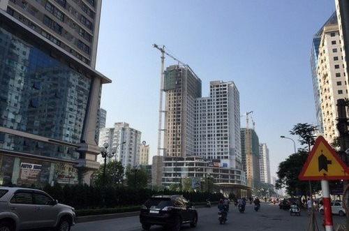 Bộ Xây dựng sẽ thanh tra quy hoạch tuyến đường Lê Văn Lương kéo dài
