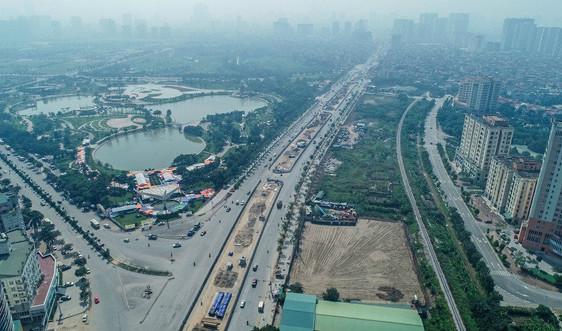 5 dự án giao thông lớn sẽ hoàn thành năm 2020