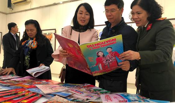 Hải Phòng: Khai mạc Triển lãm ảnh, tư liệu 90 năm Đảng Cộng sản Việt Nam và Hội báo Xuân 2020
