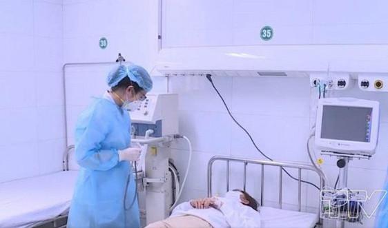Huyện Gia Lâm: Họp khẩn phòng chống dịch bệnh viêm đường hô hấp cấp do chủng mới vi rút Corona