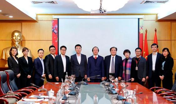 Việt Nam tạo điều kiện cho các nhà đầu tư phát triển kinh tế tuần hoàn