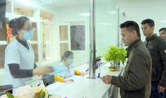 Tập đoàn TKV thành lập Ban chỉ đạo ứng phó với dịch bệnh viêm đường hô hấp cấp do chủng mới của vi rút Corona gây ra