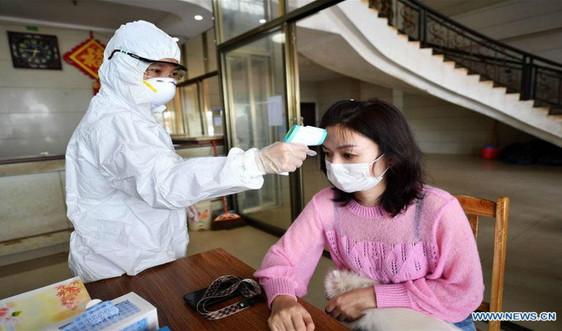 Tỉnh Hải Nam (Trung Quốc) thực hiện hàng loạt biện pháp để phòng ngừa, kiểm soát dịch bệnh