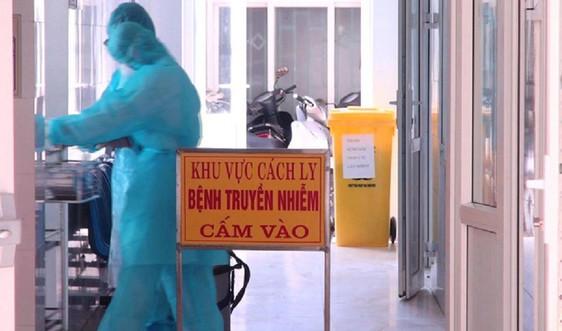 Cập nhật tình hình dịch Corona ngày 11/2: Hơn 42.000 người mắc, 1.013 người tử vong