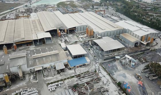 TP Phủ Lý - Hà Nam: Phường Châu Sơn tự ý cho Công ty Amaccao đổ chất thải gây ô nhiễm