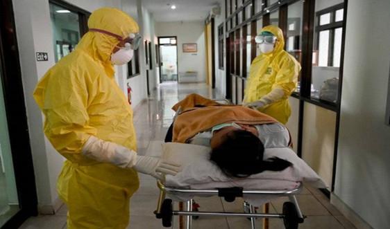 Bộ Y tế khuyến cáo khám và điều trị người nhiễm Covid-19 từ cơ sở